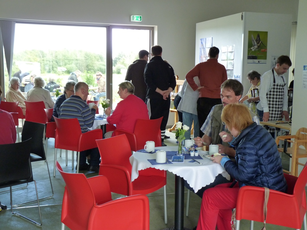 Cafe LeNa – Neue Termine