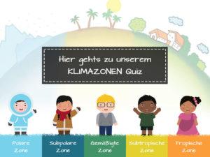 Klimazonen Quiz