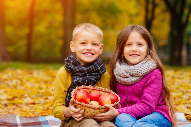 Der Apfel-Fall – eine spannende Familienrallye zur Sortenvielfalt