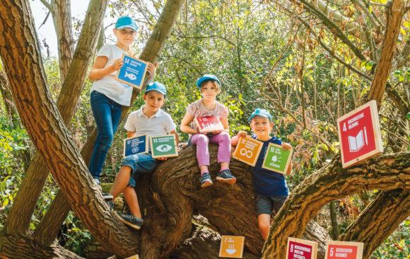 BNE-Aktionstag: Zero Waste – glücklicher und einfacher leben