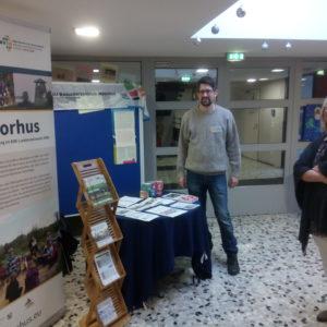 """Moorhus: Regionale Vernetzung beim Fachtag """"Kindern eine Stimme geben"""""""