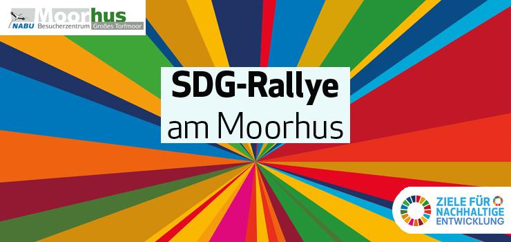 Nachhaltigkeits-Smartphone-Rallye für Schüler ab SEK I