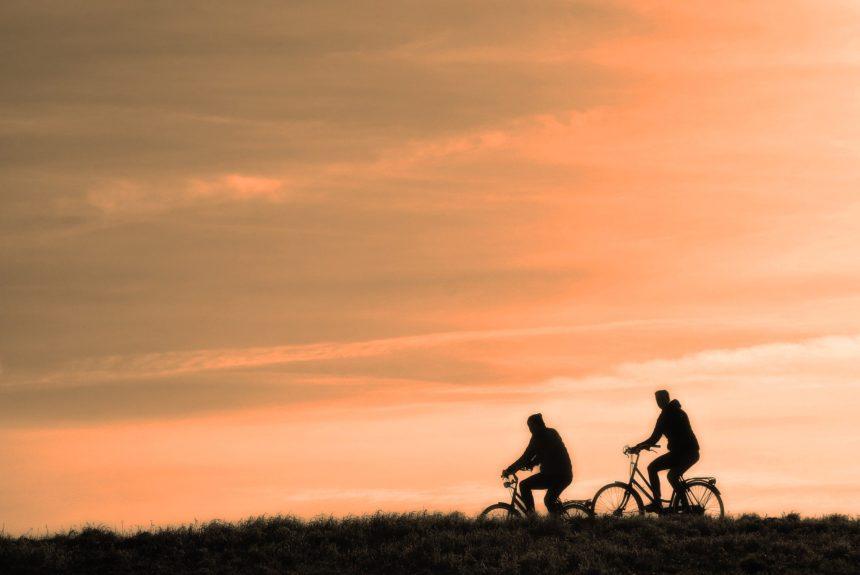 Radtour ins Alte Moor – das unbekannte Schutzgebiet in der Nachbarschaft