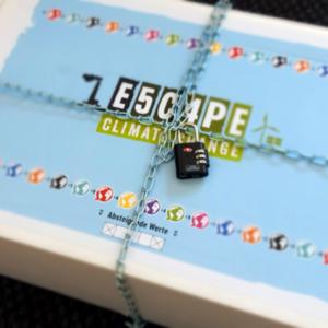 Escape - Climate Change