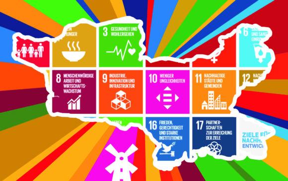 SDG-Rallye für den Mühlenkreis veröffentlicht!