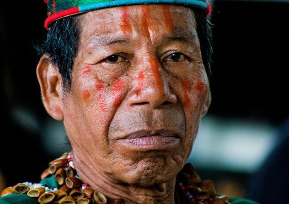 Indigene Völker – zwischen früher und heute