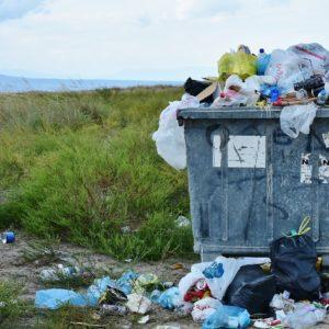 Müll für die Welt – Was tun gegen globale Müllberge?