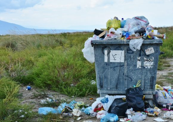 Mach keinen Müll (Teil 1+2)
