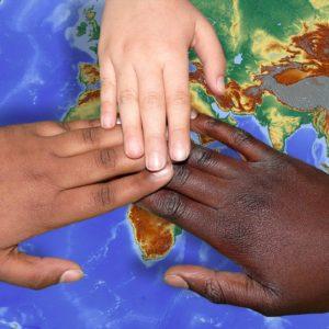 Kulturelle Vielfalt – Friedliches Miteinander
